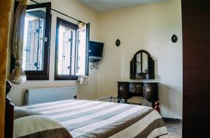 Manolies Pilio photo gallery location Mouresi Pelion guesthouses